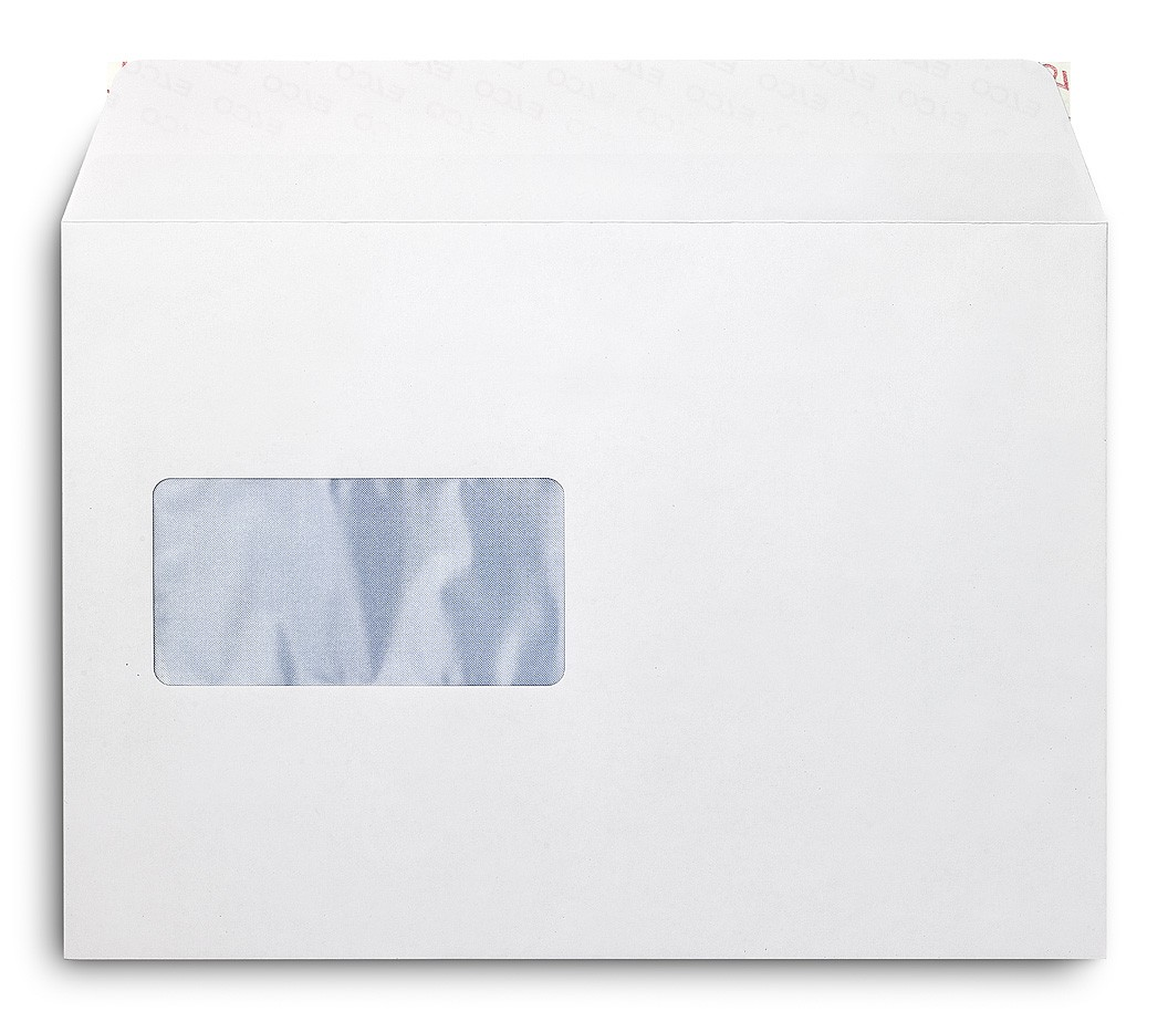 Window envelope sizes images for Window envelopes