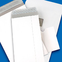 425gsm Board Envelopes