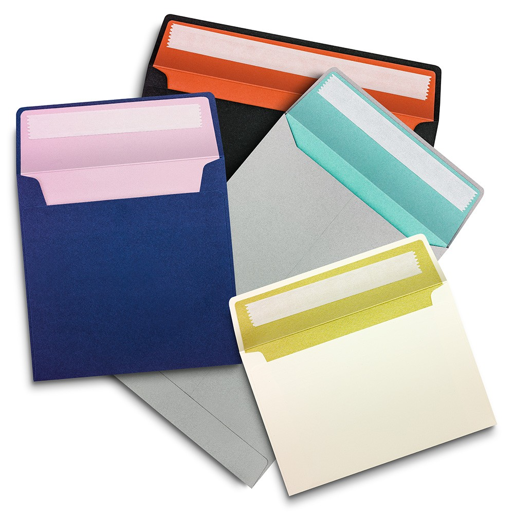 DuoColor Envelopes